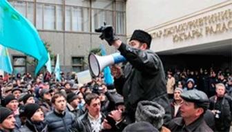 Крымские Татары опасаются возвращения российского ига