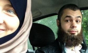 Сотрудник спецслужб назначил бывшего зятя террористом?