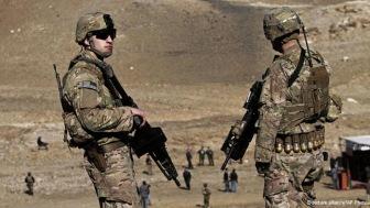 Афганское дежавю: иностранные войска уходят, проблемы остаются