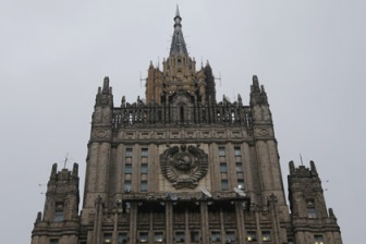 Российским журналистам отказали во въезде на Украину