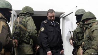 """Пытки и похищения в """"новом"""" Крыму"""