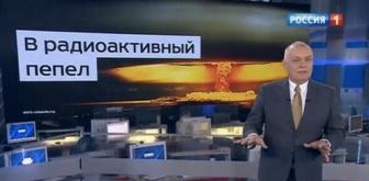 Дмитрий Киселев озвучил угрозы России ядерной войной США