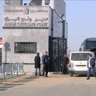 Власти Египта на три дня открыли «Рафах»