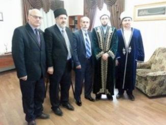 Мусульманам Крыма рассказали о возможностях для татар в Татарстане