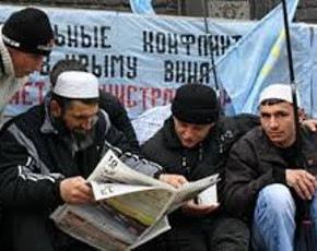 12-ти процентам татар в Крыму Россия обещает национальную автономию