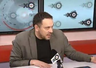 Максим Шевченко «Особое мнение» - события в Крыму