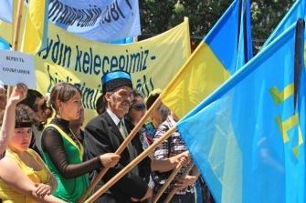 В Крыму передумали давать квоту крымским татарам в органах власти