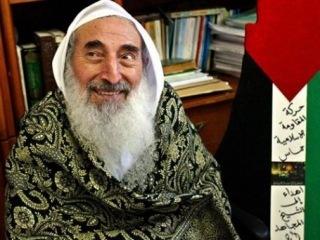 В Газе пройдут мероприятия в память о шейхе Ясине