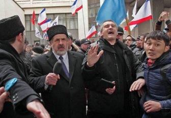 Политтехнологии по Российски - Итог референдума в Крыму уже давно известен