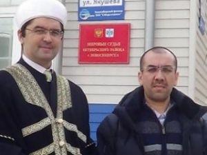 Новосибирские имамы подали апелляцию в Верховный суд РФ