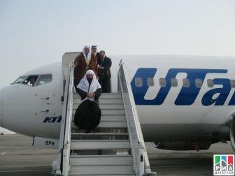 В Дагестан прибыли ученые. Сегодня открывается богословская конференция