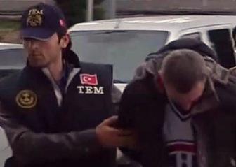 В Стамбуле продолжился суд над предпологаемыми агентами российских спецслужб