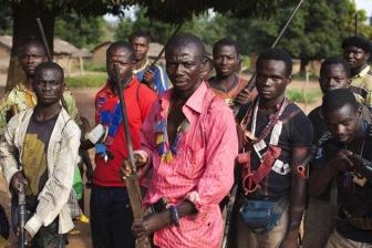 Африканский союз назвал убийц мусульман террористами