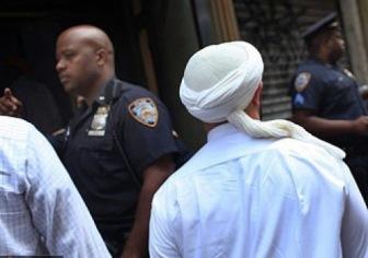 Почему я сужусь с полицией Нью-Йорка. Рассказ имама