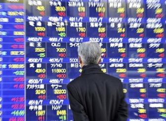 Война начнется и закончится на биржах
