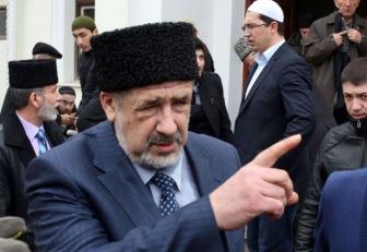 Как крымские татары в «русскую рулетку» играли
