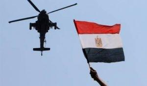 «Управляемая гражданская война». Спецоперация в Египте