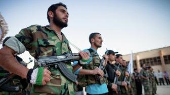 Полицией Бельгии задержаны свыше 50 вербовщиков молодежи для войны в Сирии