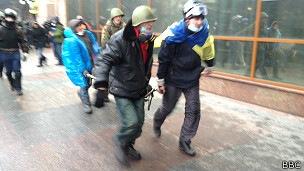 Эстония: разговор о снайперах в Киеве ложно истолкован