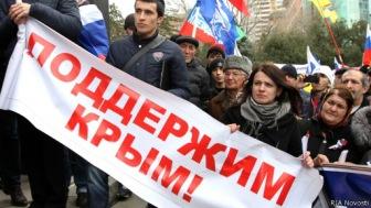 Крымский прецедент на дагестанской почве