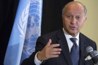 Франция не исключает военного ответа России на агрессию в Крыму