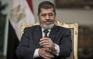 Апелляционный суд Египта не выполнил требование адвокатов Мурси
