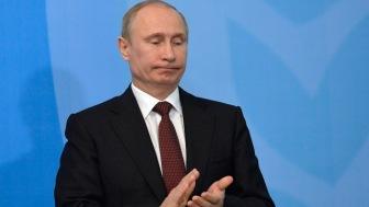 Путин выступил перед Федеральным собранием (ВИДЕО)