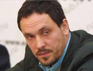 Максим Шевченко предложил записать себя в украинцы