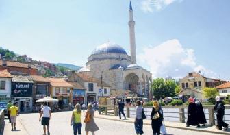 Косовские заигрывания с секуляризмом