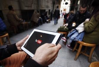 Турция блокировала YouTube из-за утечки