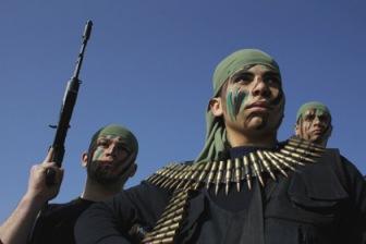 В Египте запретили движение ХАМАС