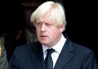 """Мэр Лондона предлагает отбирать детей у """"радикальных"""" мусульман"""