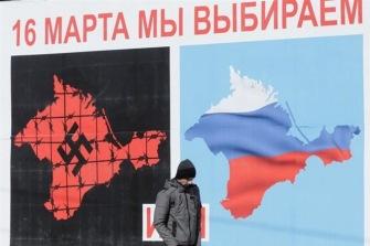 Что будет после референдума в Крыму? Война?