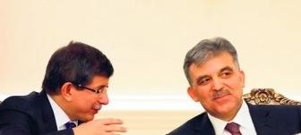 Президент Турции обсуждает с главой МИД ситуацию в Крыму
