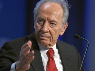 Противостояние Египта и ХАМАС приветствовал… Шимон Перес