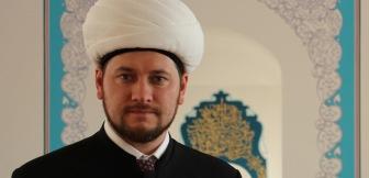 Дамир Мухетдинов: Необходимо учитывать волю крымско-татарского народа в определении судьбы Крыма