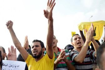 Британия пересмотрит отношение к «Братьям-мусульманам»