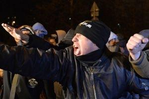 Москву и Петербург признали очагами межэтнической напряженности