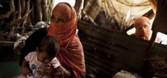 Нигерийские женщины рискуют жизнью, желая стать матерью
