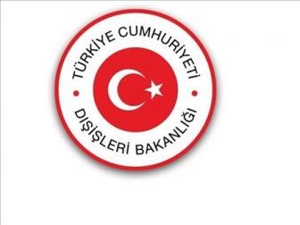 МИД Турции осудил нападение крымской самообороны на офис Меджлиса в Крыму