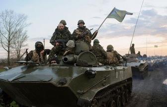 Президент Украины отдал новый приказ «На восток»