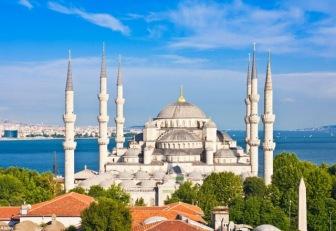 Стамбул стал привлекательнее Парижа