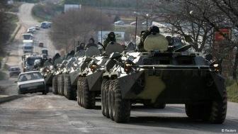 Шведы отказываются ставить моторы на российские БМП