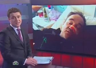 """""""Россия-1"""" и """"НТВ"""" - факты лжи о событиях в Николаеве"""