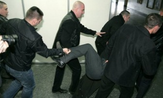 Главный свидетель по делу постпреда Ингушетии в Саратове арестован в Москве за преступные провокации