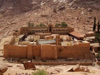 Египетский генерал потребовал уничтожить храм-объект ЮНЕСКО