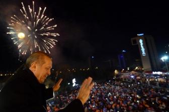 Победа Эрдогана – луч надежды для региона