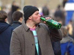 Власти России решили снизить потребление алкоголя населением