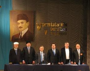 Дальнейшие действия крымских татар обсудят на внеочередной сессии Курултая