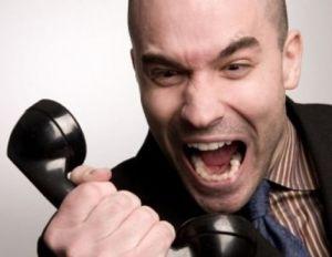 Грубость при общении - как один из факторов ослабления уммы